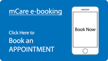 mCare e-Booking