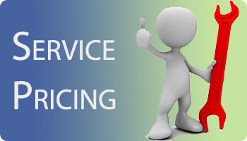 service pricing
